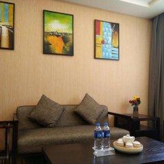 Guangzhou Wellgold Hotel комната для гостей фото 5