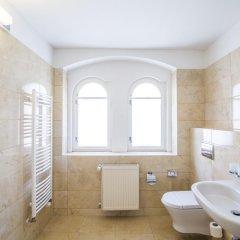 Отель Windsor Spa Карловы Вары ванная фото 2