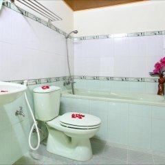 Отель Hoi An Life Homestay 2* Стандартный номер с различными типами кроватей фото 4