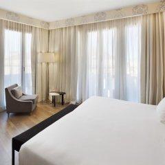 Отель NH Collection Milano President 5* Полулюкс с различными типами кроватей