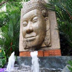 Отель PHUKET CLEANSE - Fitness & Health Retreat in Thailand Номер категории Премиум с двуспальной кроватью фото 4