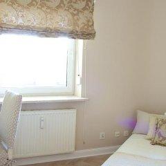 Отель Apartament Racławicka Польша, Варшава - отзывы, цены и фото номеров - забронировать отель Apartament Racławicka онлайн комната для гостей фото 5