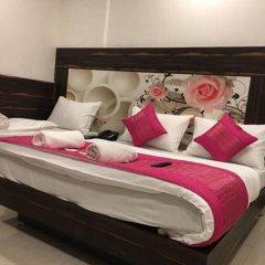 Hotel Sunrise Dx Стандартный номер с различными типами кроватей фото 3