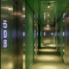 Отель Room Mate Oscar Испания, Мадрид - отзывы, цены и фото номеров - забронировать отель Room Mate Oscar онлайн интерьер отеля