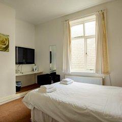 The Mitre Hotel 3* Стандартный номер с двуспальной кроватью (общая ванная комната) фото 2