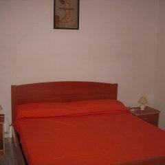 Отель Appartamento La Caletta Синискола комната для гостей фото 4