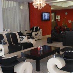 Отель Putnik Сербия, Нови Сад - отзывы, цены и фото номеров - забронировать отель Putnik онлайн спа фото 2
