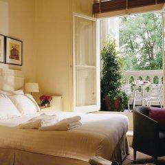 Kensington House Hotel комната для гостей фото 3