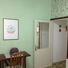 Отель Il Mandorlo 2* Стандартный номер фото 7
