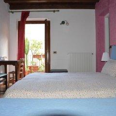 Отель Arco Ubriaco 3* Представительский номер фото 21