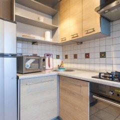 Апартаменты на Пролетарской в номере фото 2