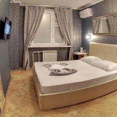 Мини-отель Отдых 2 Люкс с различными типами кроватей