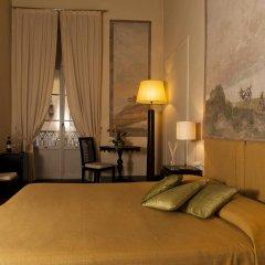 Отель Residenza D'Epoca Palazzo Galletti 2* Улучшенный номер с различными типами кроватей фото 11
