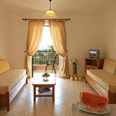 Отель Century Resort 4* Апартаменты с различными типами кроватей фото 8