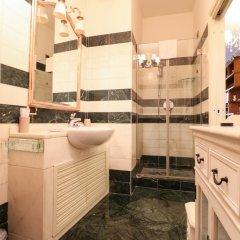Отель Rome King Suite Апартаменты с различными типами кроватей фото 13