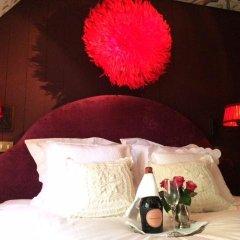 Отель The Secret Garden 4* Полулюкс с различными типами кроватей фото 16