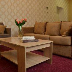 Гостиница Ajur 3* Люкс разные типы кроватей фото 21