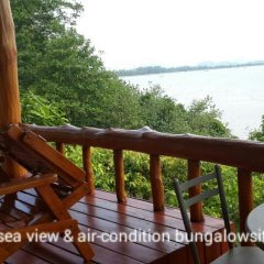 Отель Esmeralda View Resort 3* Бунгало с различными типами кроватей фото 5
