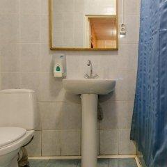 Гостиница Старая Слобода Номер Эконом разные типы кроватей (общая ванная комната) фото 4