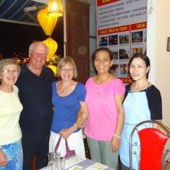 Отель Memories Homestay Хойан помещение для мероприятий