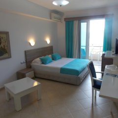 Hotel Oasis 3* Стандартный номер с двуспальной кроватью фото 2