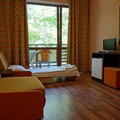 Bisser Hotel 2* Стандартный номер с различными типами кроватей фото 6