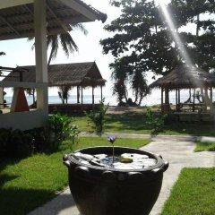 Отель Lanta A&J Klong Khong Beach Ланта фото 7