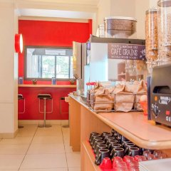 Отель Ibis Tour Montparnasse 15eme Париж питание фото 2