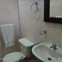 Hotel Casa Inn Del Valle Стандартный номер с различными типами кроватей