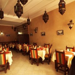 Отель Dar Mounia Марокко, Эс-Сувейра - отзывы, цены и фото номеров - забронировать отель Dar Mounia онлайн питание фото 2