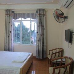 Thanh Son Noi Bai Airport Hotel 2* Улучшенный номер фото 2