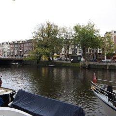 Отель Stadhouderskade Apartment Нидерланды, Амстердам - отзывы, цены и фото номеров - забронировать отель Stadhouderskade Apartment онлайн приотельная территория фото 2