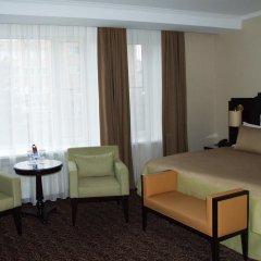 Гостиница Арбат 3* Номер Комфорт с двуспальной кроватью фото 2