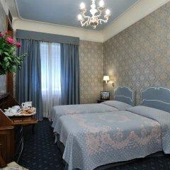 Hotel Giulio Cesare 4* Номер категории Эконом с различными типами кроватей фото 2