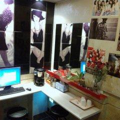 Отель Sinseoldong Station Residence Южная Корея, Сеул - отзывы, цены и фото номеров - забронировать отель Sinseoldong Station Residence онлайн развлечения