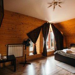 Mini Hotel Astoria Нефтекамск спа