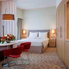 Отель Novotel Suites Mall of the Emirates 3* Стандартный номер с различными типами кроватей фото 4