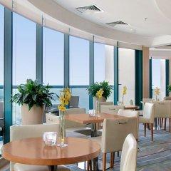 Отель Hilton Dubai Jumeirah 5* Стандартный номер с различными типами кроватей фото 10