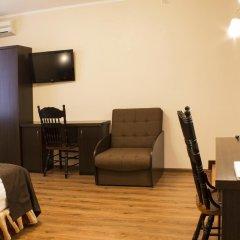 Гостиница Династия 3* Апартаменты разные типы кроватей фото 3