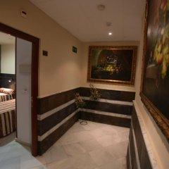 Отель Quitagolpe Испания, Херес-де-ла-Фронтера - отзывы, цены и фото номеров - забронировать отель Quitagolpe онлайн сауна
