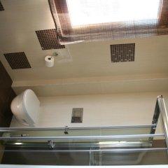 Отель La Morada del Cid Burgos 3* Стандартный номер с различными типами кроватей фото 18