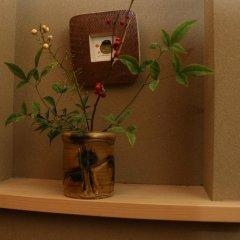 Отель Marucho Ryokan Минамиогуни ванная фото 2