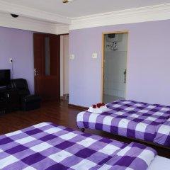 Отель Bo Cong Anh Стандартный номер фото 11