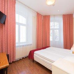 Rija Old Town hotel 3* Номер категории Эконом с различными типами кроватей фото 4