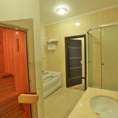 Гостиница Гранд Евразия 4* Люкс с различными типами кроватей фото 7