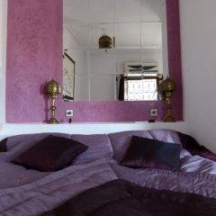 Отель Riad Al Warda 2* Стандартный номер с различными типами кроватей фото 26