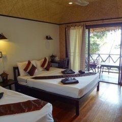 Отель Relax Bay Resort Ланта комната для гостей фото 3