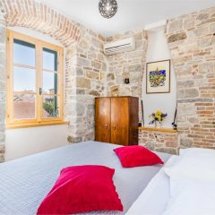 Апартаменты Captain's Apartments Улучшенная студия с различными типами кроватей фото 31