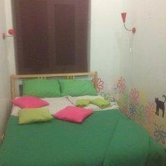 Level 3 Hostel Стандартный номер с различными типами кроватей фото 4