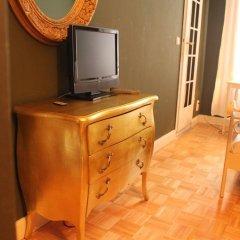 Hotel-Maison Am Olivaer Platz 3* Стандартный номер с различными типами кроватей фото 7